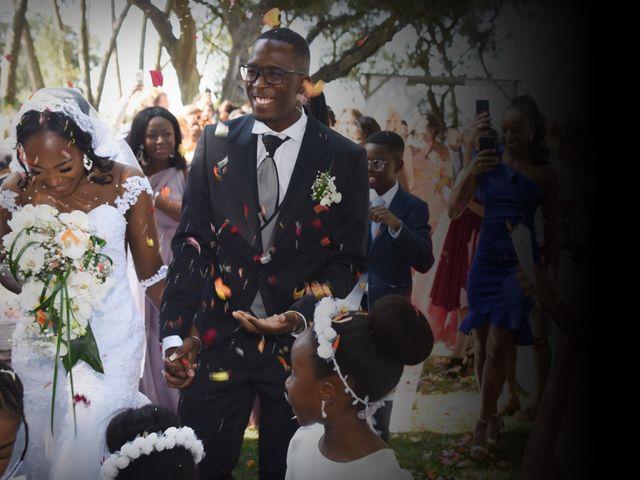 O casamento de Gersiley e Vanessa em Maçã, Sesimbra 14