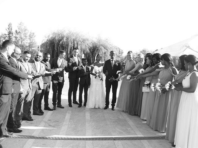 O casamento de Gersiley e Vanessa em Maçã, Sesimbra 16