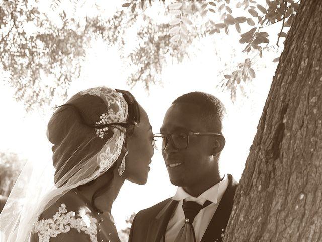 O casamento de Gersiley e Vanessa em Maçã, Sesimbra 17