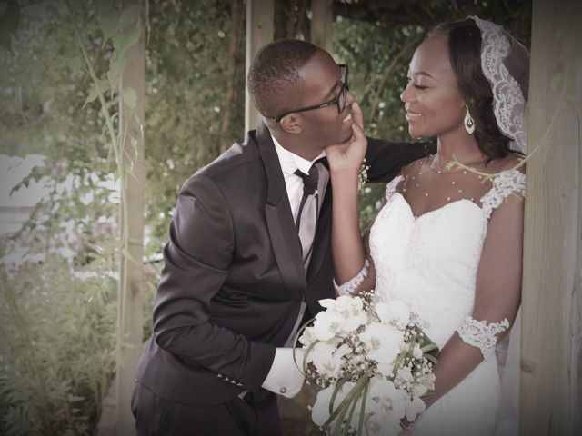 O casamento de Gersiley e Vanessa em Maçã, Sesimbra 18