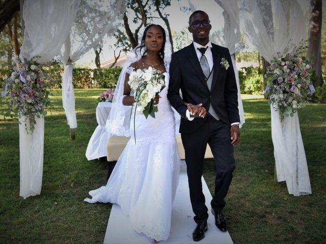 O casamento de Gersiley e Vanessa em Maçã, Sesimbra 20
