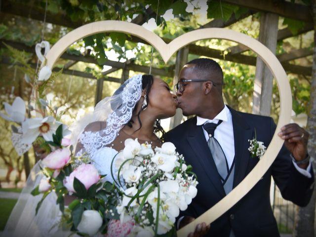 O casamento de Gersiley e Vanessa em Maçã, Sesimbra 22