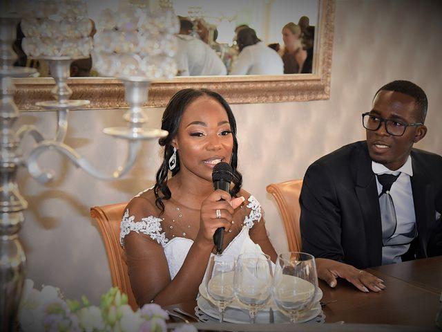 O casamento de Gersiley e Vanessa em Maçã, Sesimbra 23