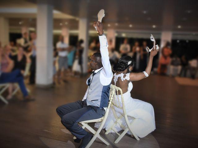 O casamento de Gersiley e Vanessa em Maçã, Sesimbra 25