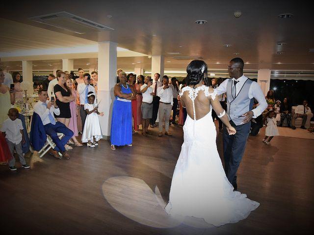 O casamento de Gersiley e Vanessa em Maçã, Sesimbra 26