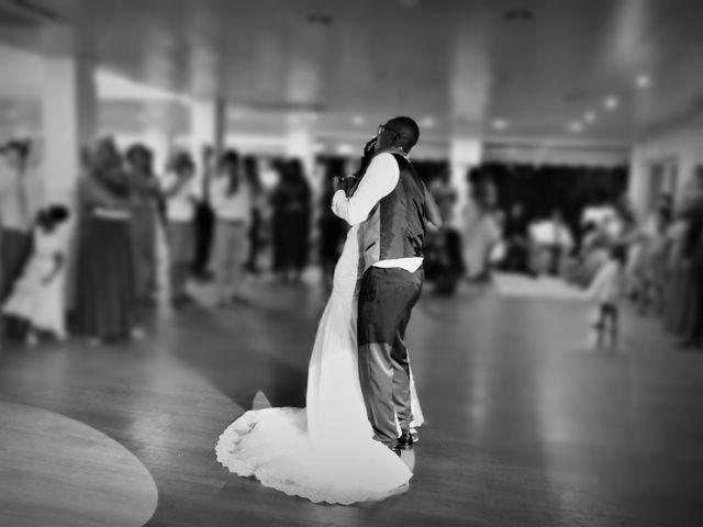 O casamento de Gersiley e Vanessa em Maçã, Sesimbra 27