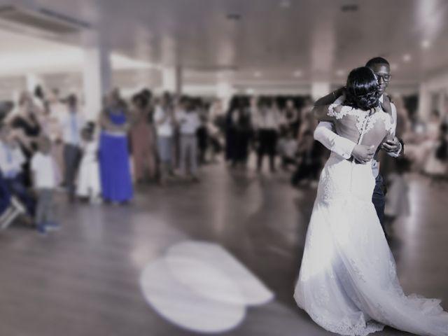 O casamento de Gersiley e Vanessa em Maçã, Sesimbra 28