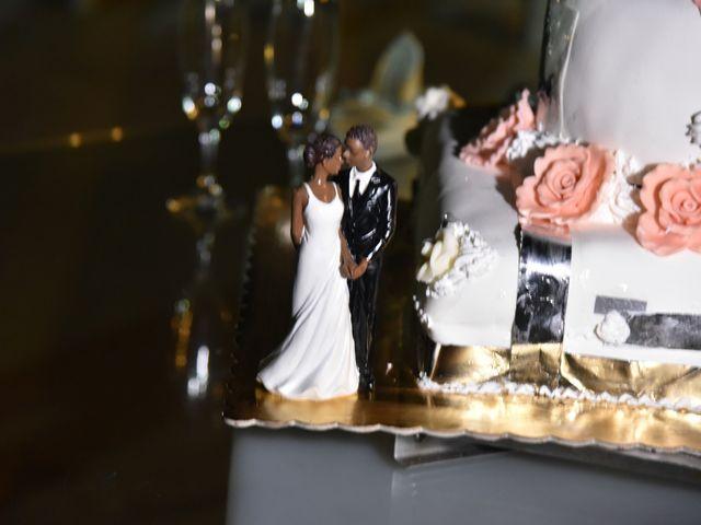 O casamento de Gersiley e Vanessa em Maçã, Sesimbra 30