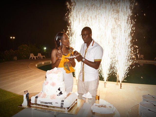 O casamento de Gersiley e Vanessa em Maçã, Sesimbra 31