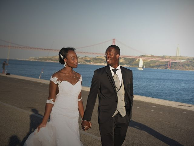 O casamento de Gersiley e Vanessa em Maçã, Sesimbra 32