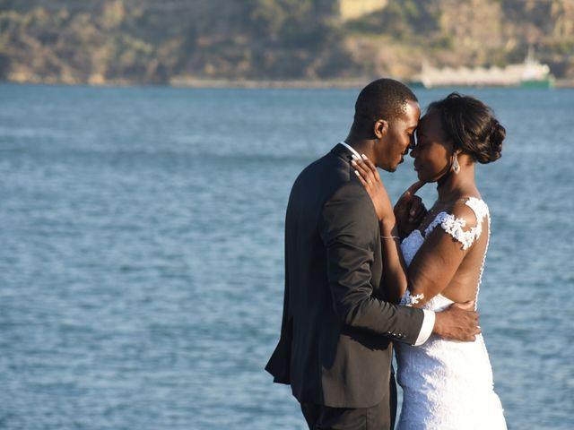O casamento de Gersiley e Vanessa em Maçã, Sesimbra 33
