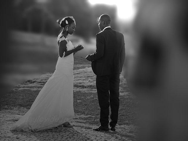 O casamento de Gersiley e Vanessa em Maçã, Sesimbra 35