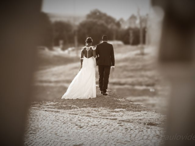 O casamento de Gersiley e Vanessa em Maçã, Sesimbra 36