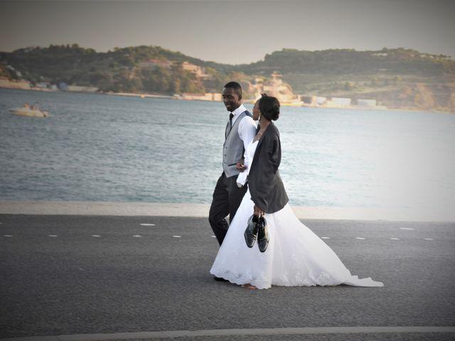 O casamento de Gersiley e Vanessa em Maçã, Sesimbra 38
