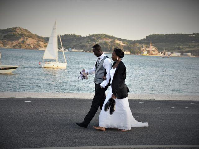 O casamento de Gersiley e Vanessa em Maçã, Sesimbra 39