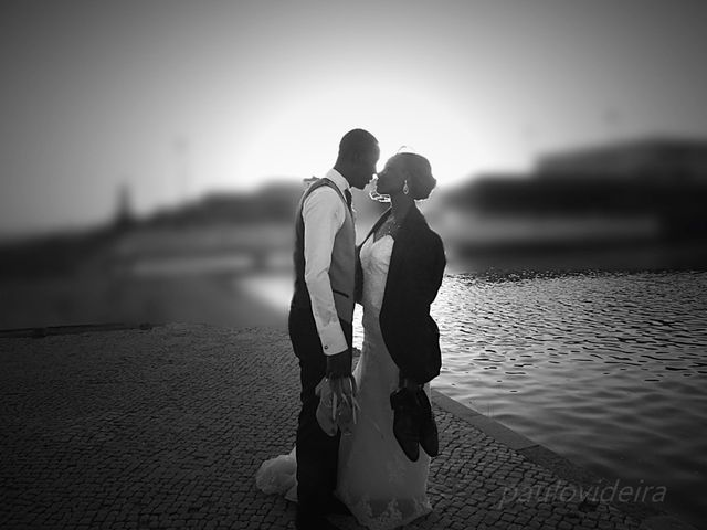 O casamento de Gersiley e Vanessa em Maçã, Sesimbra 41
