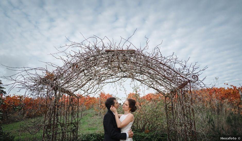O casamento de Marco e Sara em Alenquer, Alenquer