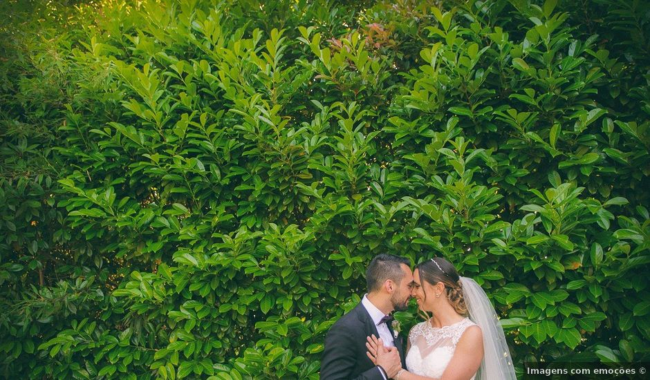 O casamento de Sérgio e Naida em Paços de Ferreira, Paços de Ferreira