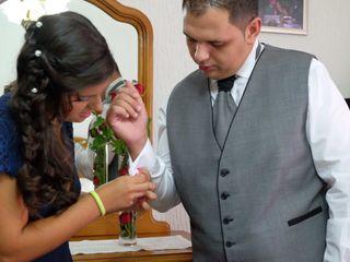 O casamento de Sandra e Nelson 2