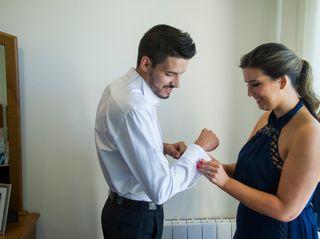 O casamento de Seni e Rafael 1