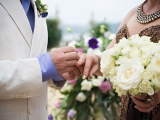 O casamento de Elene e Boris 2