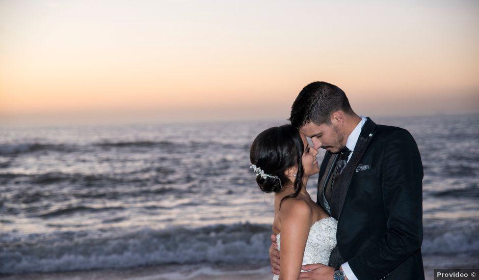 O casamento de Rafael e Seni em Vila Nova de Famalicão, Vila Nova de Famalicão