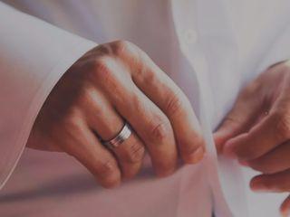 O casamento de Carolina e Sandro 3