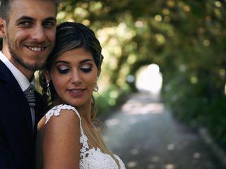O casamento de Carolina e Sandro 2
