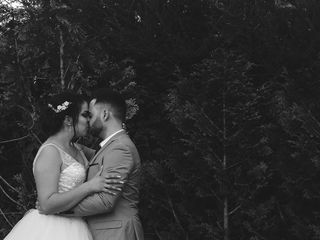 O casamento de Cátia e Ricardo 1
