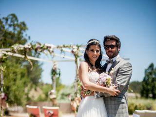 O casamento de Filipa e André 3