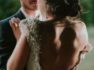 O casamento de Ana e Emanuele 3