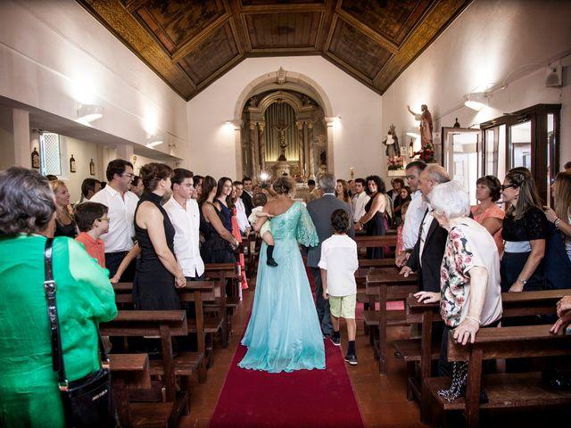 O casamento de Luís e Patrícia em Bombarral, Bombarral 8