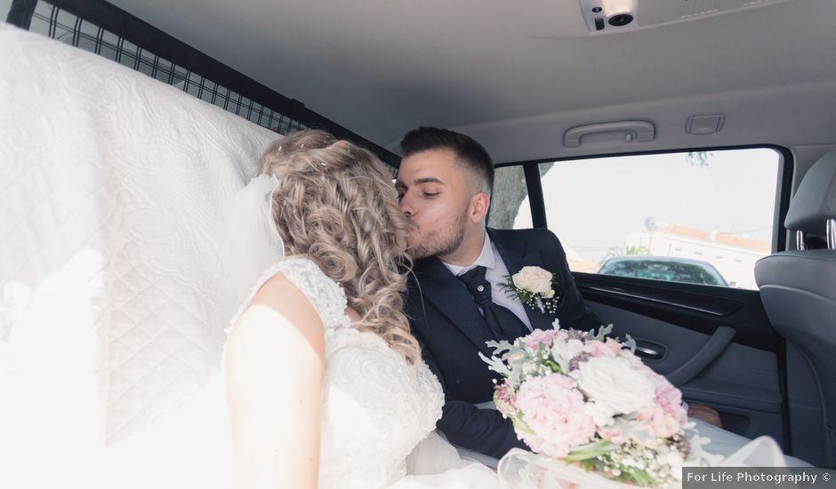 O casamento de Ruben e Joana em Pegões, Montijo