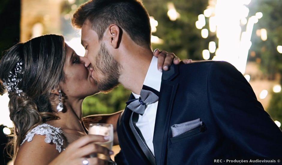O casamento de Sandro e Carolina em Sintra, Sintra