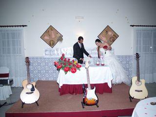 O casamento de Mariana e Nelson 3