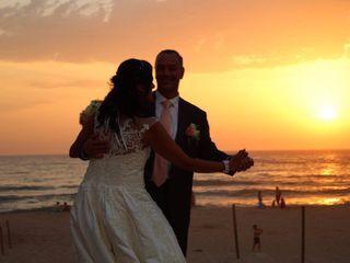 O casamento de Su Rocha e Duarte Ferreira