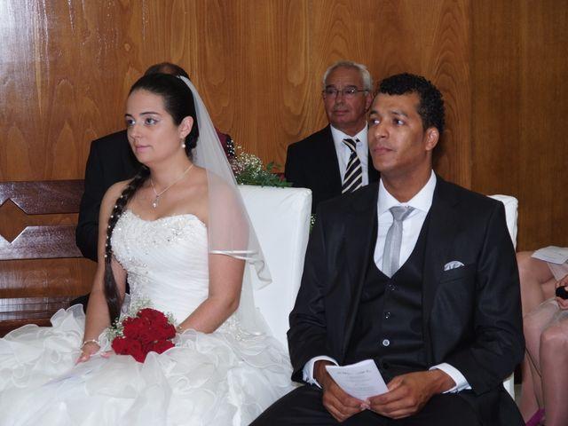 O casamento de Nelson e Mariana em Poutena, Anadia 1