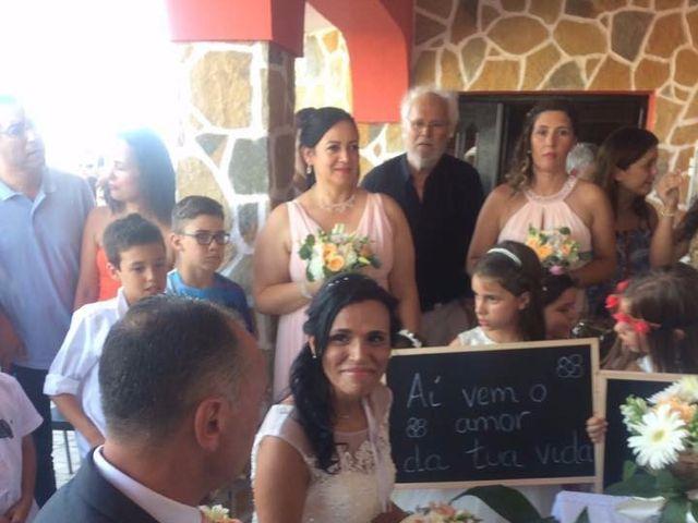 O casamento de Duarte Ferreira e Su Rocha em São João das Lampas, Sintra 3