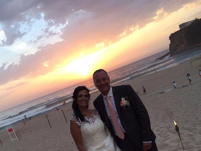 O casamento de Duarte Ferreira e Su Rocha em São João das Lampas, Sintra 4