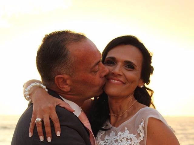 O casamento de Duarte Ferreira e Su Rocha em São João das Lampas, Sintra 6
