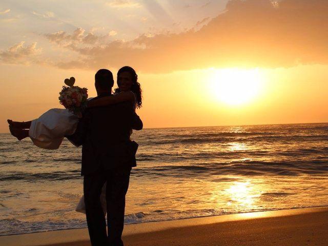 O casamento de Duarte Ferreira e Su Rocha em São João das Lampas, Sintra 2