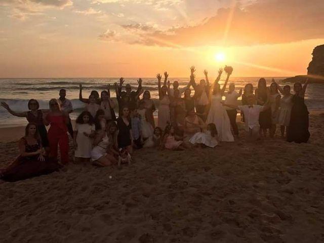 O casamento de Duarte Ferreira e Su Rocha em São João das Lampas, Sintra 8