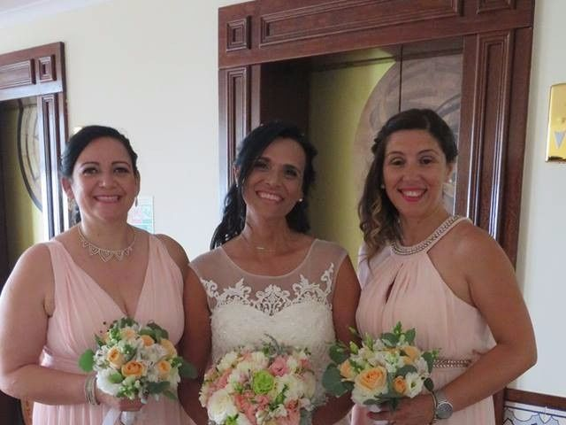 O casamento de Duarte Ferreira e Su Rocha em São João das Lampas, Sintra 9