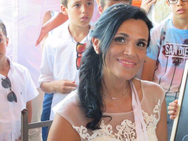 O casamento de Duarte Ferreira e Su Rocha em São João das Lampas, Sintra 10
