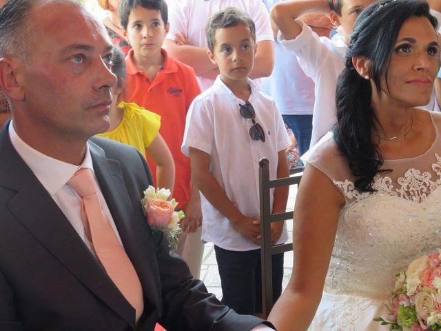O casamento de Duarte Ferreira e Su Rocha em São João das Lampas, Sintra 11