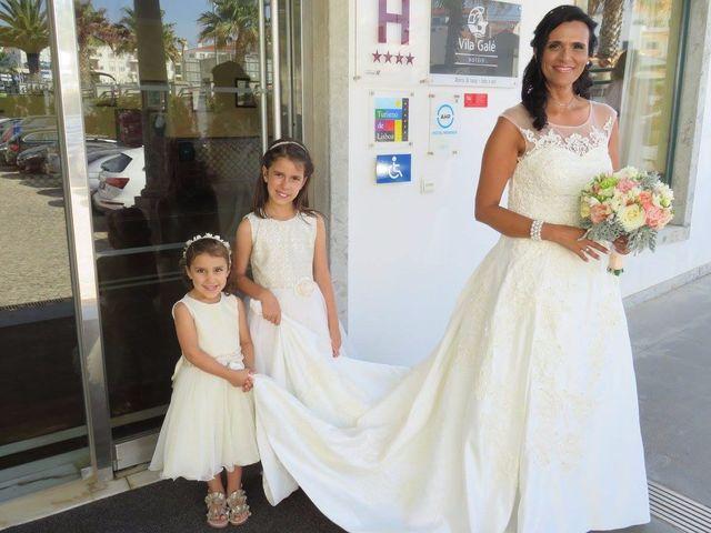 O casamento de Duarte Ferreira e Su Rocha em São João das Lampas, Sintra 13