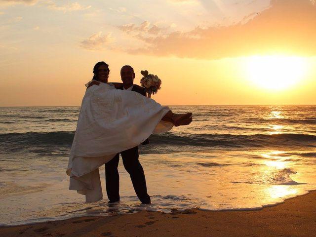O casamento de Duarte Ferreira e Su Rocha em São João das Lampas, Sintra 16