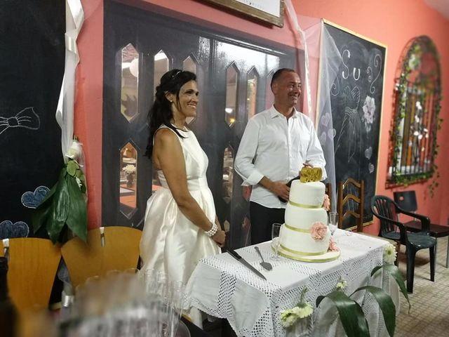 O casamento de Duarte Ferreira e Su Rocha em São João das Lampas, Sintra 17
