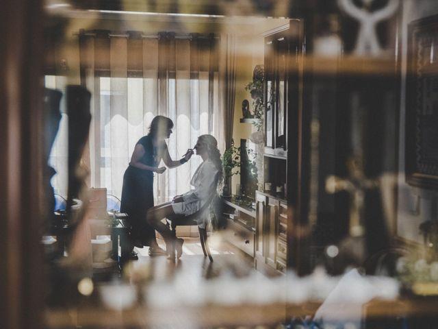 O casamento de Hugo e Ana em Barreiro, Barreiro 7