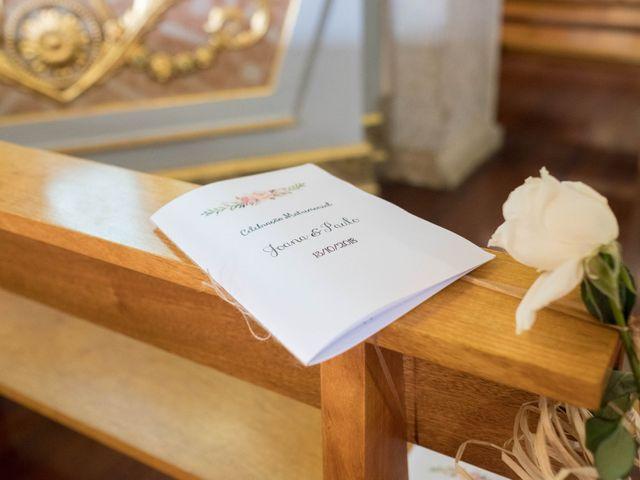 O casamento de Paulo e Joana em Entre-os-Rios, Penafiel 7